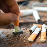 How Much Nicotine Does a Cigarette Contain?
